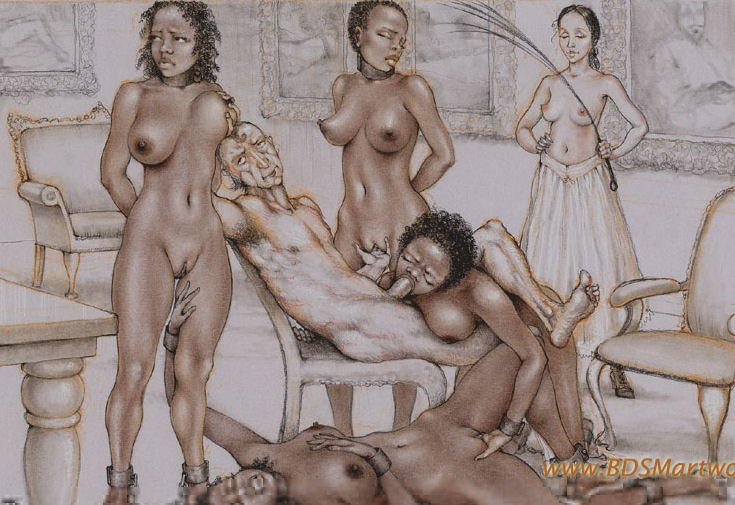 fantasy stories white sex slaves