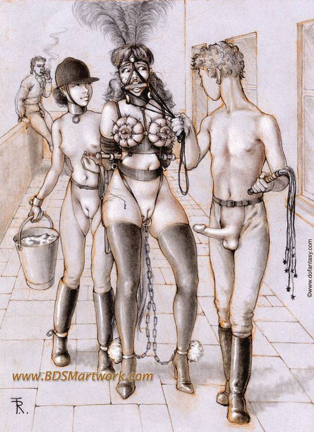 Strange Bdsm slave girl stories You will